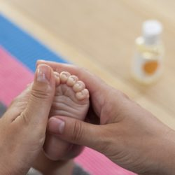 oil for baby massage