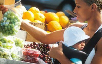 Pregnancy, Parenting and Pesticides